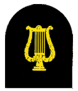 Bandsman Badge