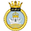 HMS Ark Royal Crest